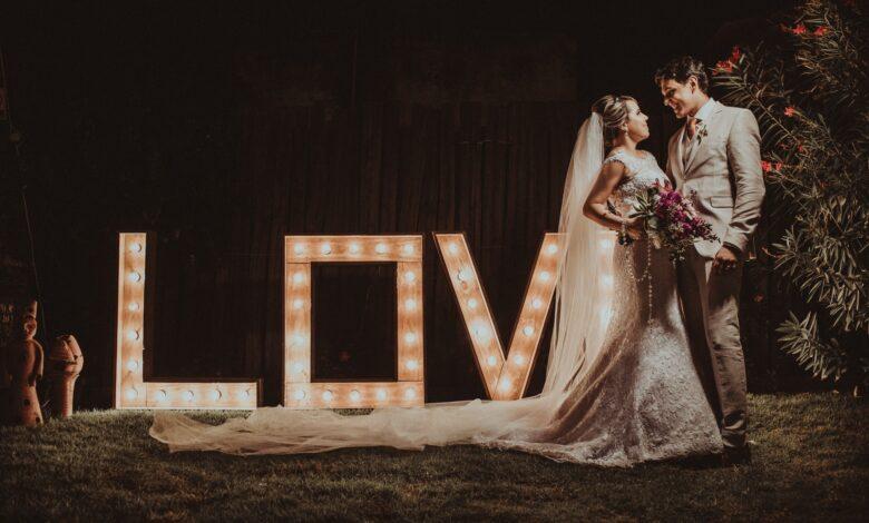Las 5 cosas que toda novia no debe olvidar el día de su boda